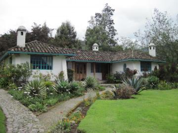 Casa En Otavalo, Imbabura, Ecuador Casa En Venta En Otavalo Otavalo, Quinhe