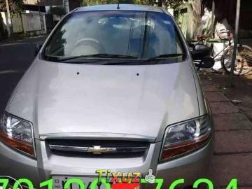 Chevrolet Aveo Used Chevrolet Aveo Remote Central Locking New Mitula Cars
