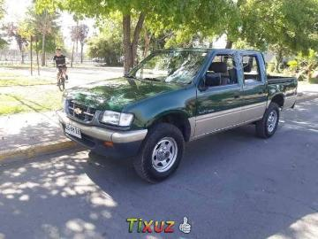 Chevrolet Luv En Santiago Pick Up Chevrolet Luv Santiago Usados