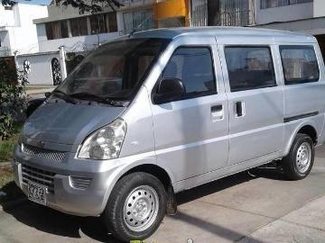Chevrolet N300 Callao 4 Autos Chevrolet N300 Usados En Callao