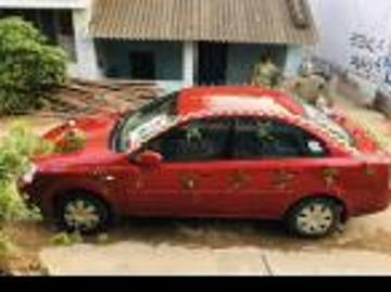 Chevrolet Optra Hyderabad 71 Chevrolet Optra Used Cars In