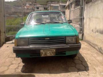 Vendo Chevrolet San Remo Año 88 Buen Estado Precio Negociable
