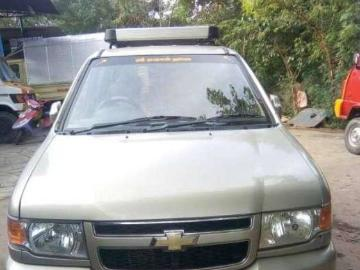 Chevrolet Tavera In Madurai Used Chevrolet Tavera Single Owner Madurai Mitula Cars