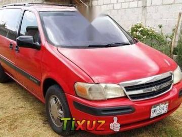 Chevrolet Venture Tizayuca 1 Autos Chevrolet Venture Usados En