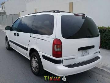 Chevrolet Venture Apodaca 4 Autos Chevrolet Venture Usados En