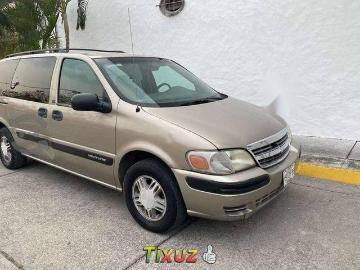 Chevrolet Venture Morelos 20 Autos Chevrolet Venture Usados En