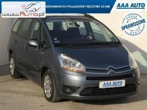 Citroen c4 picasso 2010 olej nap dowy citroen c4 picasso inne