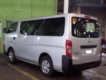 Nissan Pick Up In Manila Used Nissan Urvan Pick Up Manila Mitula