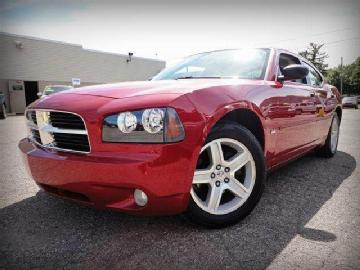 Dodge Charger - used inferno red dodge charger - Mitula Cars