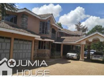 2 bedroom houses gated community muthaiga - houses in Muthaiga