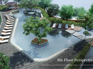 For Sale Smdc Air Residences Studio Type Pre Selling 4130048