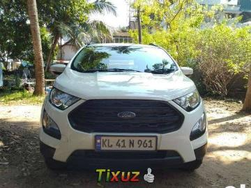 Ford Ecosport In Kerala Used Ford Ecosport Automatic Kerala Mitula Cars