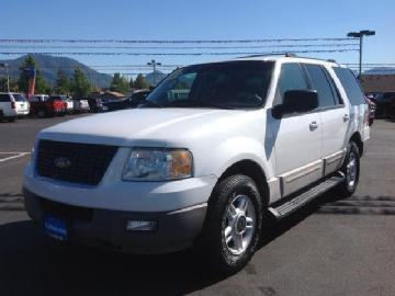 Ford expedition 2003 2003 ford expedition xlt grants pass or