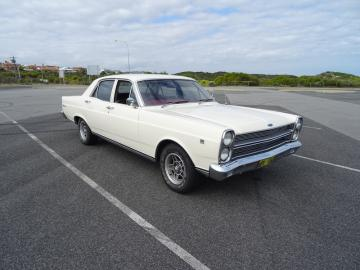 Ford Fairlane Windsor - 14 Ford Fairlane Used Cars in
