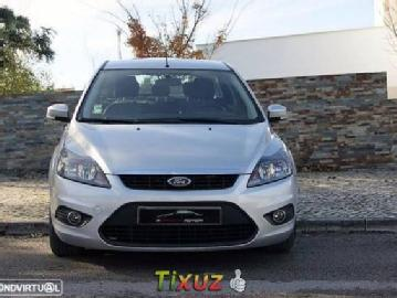 ford focus trend 2009 manual
