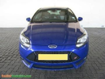 Ford Focus   Ford Focus Used Car For Sale In Bronkhorstspruit Gauteng South Africa