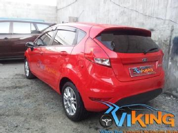 Ford gasoline 1350 00 php ford fiesta for rent holy week special