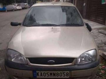 Ford Ikon In Bangalore Used Ford Ikon Single Owner Bangalore