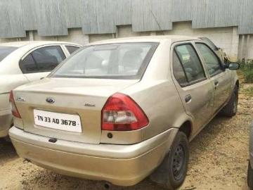 Ford Ikon Erode 9 Ford Ikon Used Cars In Erode Mitula Cars