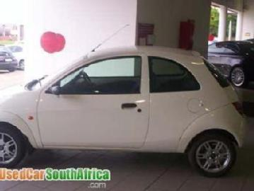 Ford Ka   Ford Ka Used Car For Sale In Kempton Park Gauteng South Africa