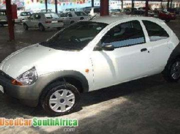 Ford Ka   Ford Ka Used Car For Sale In Springs Gauteng South Africa Usedcarsouthaf