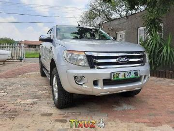 Currently 11 Ford Ranger For Sale In Welkom Mitula Cars