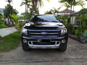 Ford Ranger Double Cabin Mobil Pajak Kendaraan Ford Ranger Double Cabin Bekas Mitula Mobil