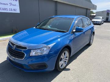 Holden Cruze Christchurch 2 Holden Cruze Used Cars In