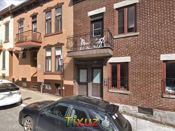 Ghetto Mcgill 5 1 2 3 Ch Meublées Rooms Furnished