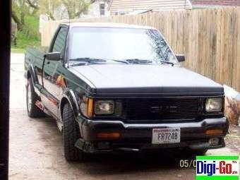 GMC Syclone Texas - 1 GMC Syclone Used Cars in Texas