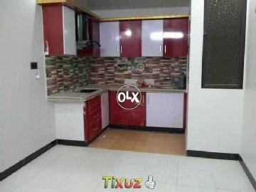 Houses for rent tile flooring gulistan - houses for rent in