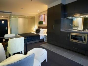 'hawthorn Residences' Fully Furnished. Stay From 1 Month. Includes All Utilities & Foxtel