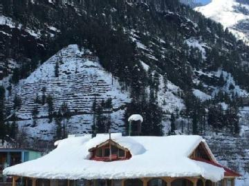 Magnificent House For Rent Manali Himachal Pradesh Houses For Rent In Interior Design Ideas Clesiryabchikinfo