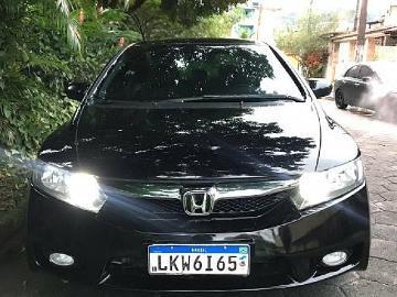 Honda civic 2015 olx rj