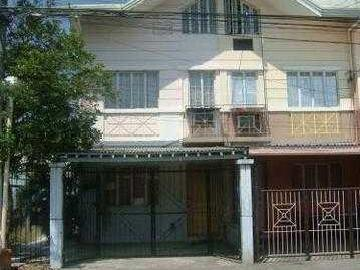 House And Lot For Sale P2.5m Php Las Pinas