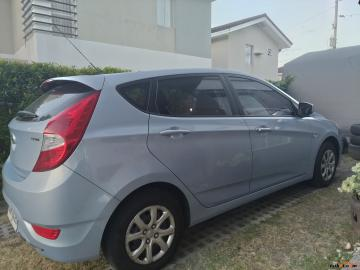 Hyundai Accent 5 Door Manila