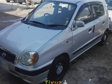 Hyundai Santro Used Hyundai Santro Tyres Price Mitula Cars