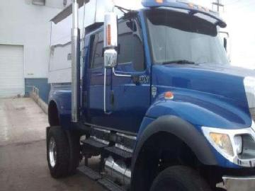 International-harvester - used international harvester cxt