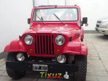 Jeep Ika Usados Jeep Ika Descapotable Mitula Autos