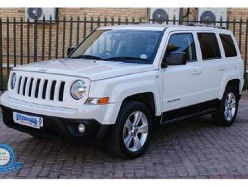 Jeep - used jeep patriot price 2014 - Mitula Cars