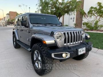 Jeep Jeep Descapotable Negro Usados Mitula Autos
