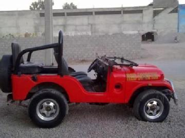 Jeep In Islamabad Used Islamabad Willy Jeep Mitula Cars