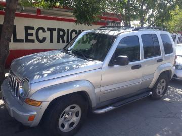 Jeep Liberty Sport San Luis Potosi 2 Autos Jeep Liberty Sport