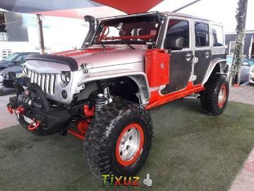 Jeep Wrangler En Queretaro Jeep Wrangler 4 X Queretaro Usados