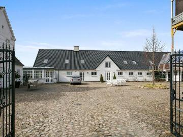 gårde til salg sjælland