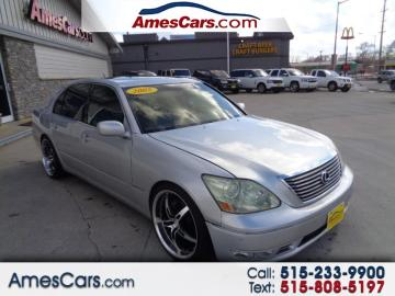 lexus ls ames 5 lexus ls used cars in ames mitula cars mitula cars