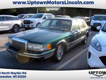 Lincoln Town Car Used Lincoln Town Craigslist Mitula Cars