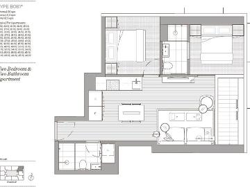 Luxurious Tower In The Heart Of Melbourne's Cbd Close To Rmit, Melbourne Uni, Vic Market A...