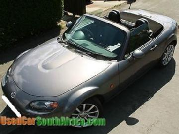 currently 5 mazda mx-5 for sale in pretoria - mitula cars