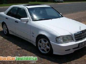 Mercedes Benz Used Mercedes Benz C230 Kompressor 1999 Mitula Cars